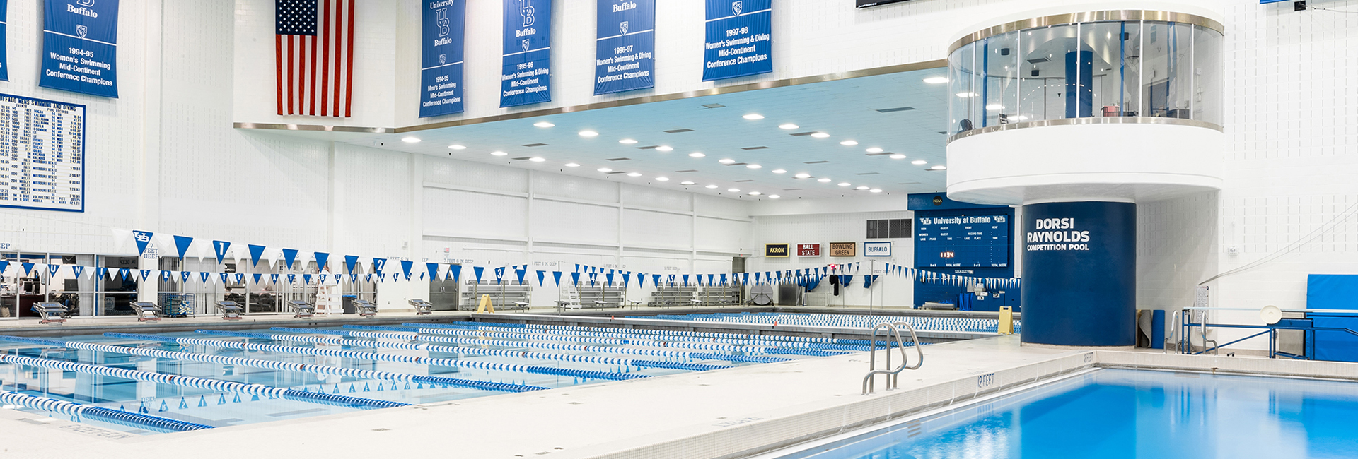 Dorsi Raynolds Competition Pool