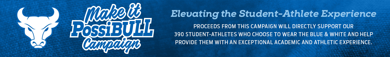 Make it PossiBULL Campaign - Elevating the Student-Athlete Experience